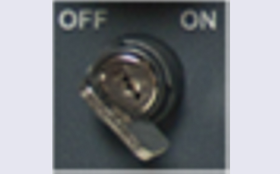 EASYsa - Key switches for control panels