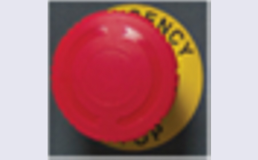 EASYsa - Emergency stops for control panels