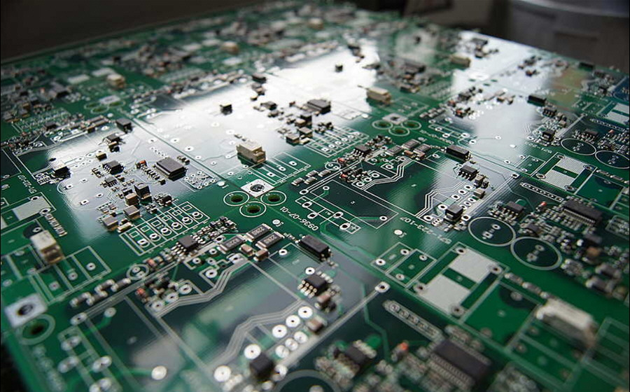 EASYsa - Electronics manufacturing